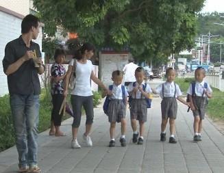 深圳四胞胎