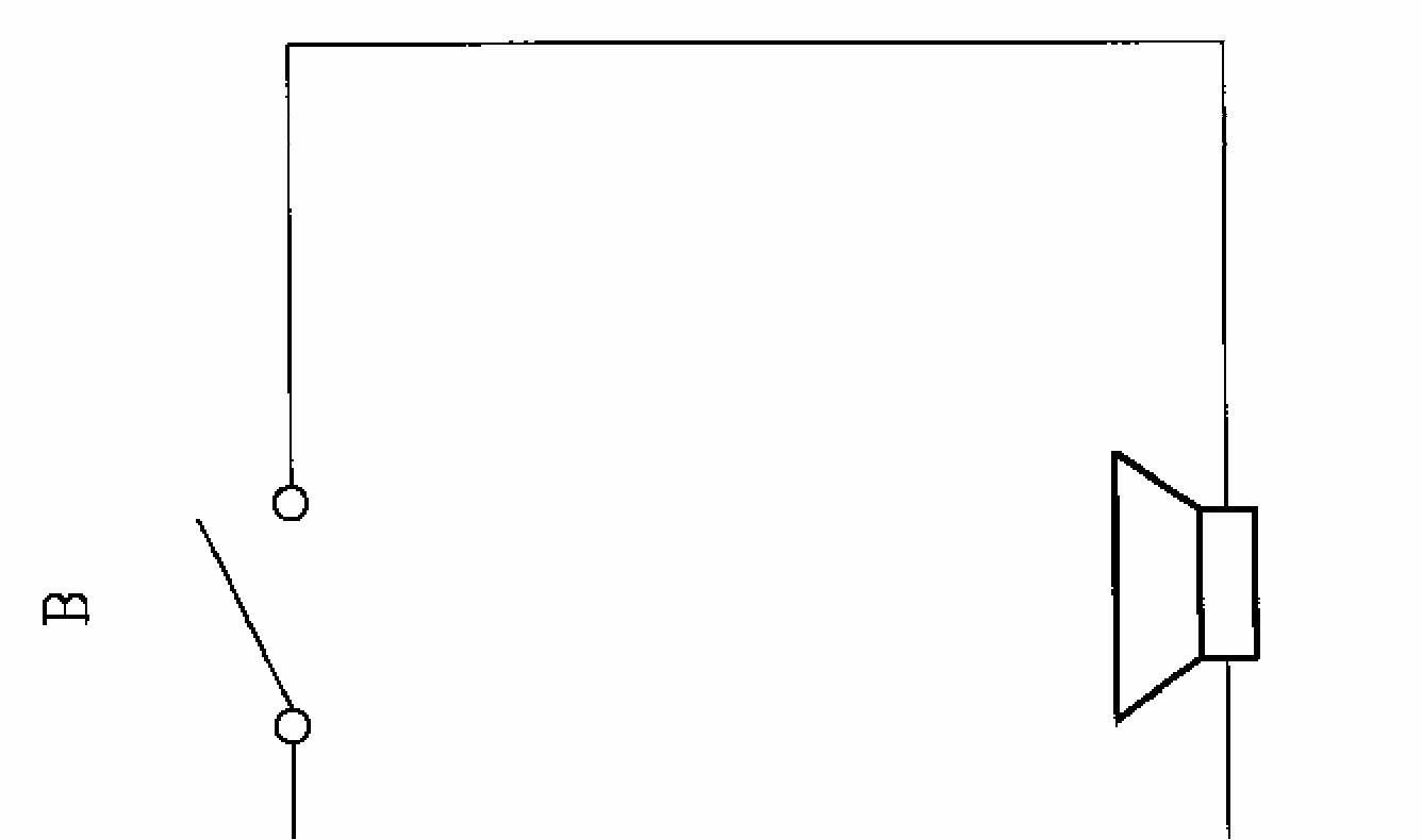 正羽基本结构图
